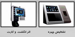 قابلیت تجهیز به سیستمهای کنترل تردد