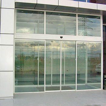 شیشه های لمینت یا شیشه های سکوریت