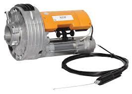 موتورهای قدرتمند کرکره اتوماتیک